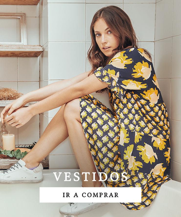 Topmark nueva colección vestidos para mujer