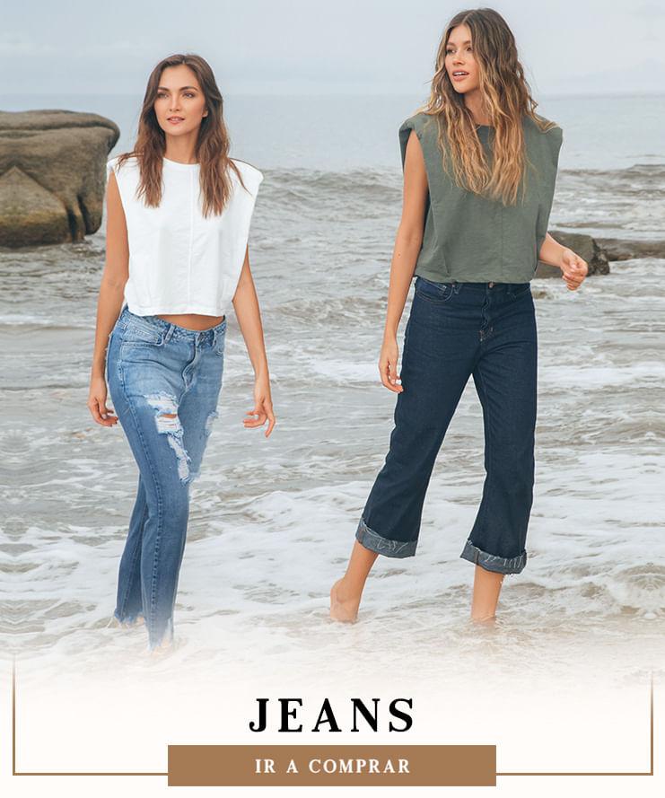 Topmark nueva colección pantalones para mujer